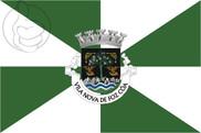 Bandera de Vila Nova de Foz Côa