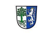 Bandera de Biessenhofen