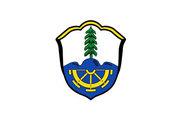 Bandera de Halblech