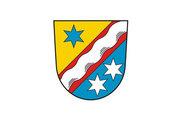 Bandera de Markt Rettenbach