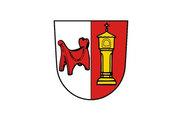 Bandera de Trunkelsberg