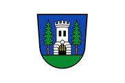 Flag of Burgau