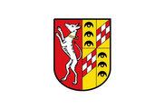 Bandera de Ichenhausen