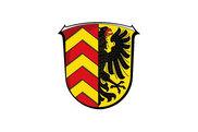 Bandera de Nidderau
