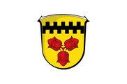 Bandera de Hasselroth