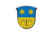 Bandera de Michelstadt