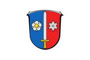 Bandera de Breuberg