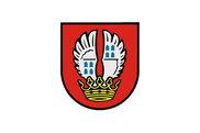 Bandera de Eschborn