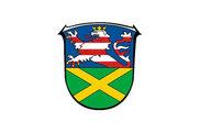 Bandera de Gladenbach