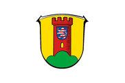 Bandera de Ebsdorfergrund