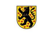 Flag of Weimar