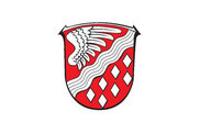 Bandera de Fronhausen
