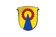 Bandera de Ehringshausen