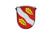 Bandera de Fuldatal