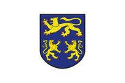 Bandera de Homberg (Efze)