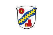 Bandera de Haunetal