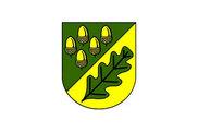 Bandera de Neu-Eichenberg