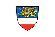 Bandiera di Rostock
