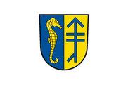 Bandera de Insel Hiddensee