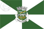 Bandera de Amadora