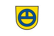 Bandera de Leinfelden-Echterdingen