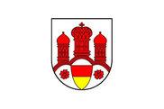 Bandiera di Crivitz