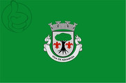 Bandera de Azambuja