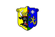 Bandera de Ludwigslust