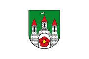 Bandiera di Blomberg