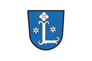 Bandera de Leer (Ostfriesland)