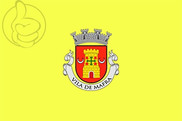 Bandeira do Mafra