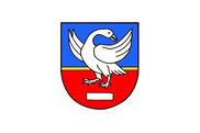 Bandera de Ganderkesee