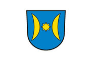 Bandera de Schwieberdingen