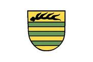 Bandera de Aichtal