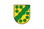 Bandera de Itterbeck