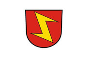 Bandera de Neckartailfingen