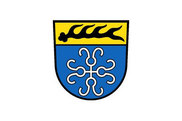 Bandera de Kirchheim unter Teck
