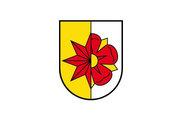 Bandera de Barntrup