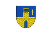 Bandera de Bad Driburg