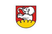 Bandera de Wiesensteig