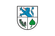 Bandera de Fohren-Linden