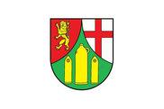 Bandera de Hillscheid