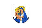 Bandera de Marienrachdorf