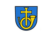 Bandera de Remshalden