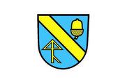 Bandera de Aichwald
