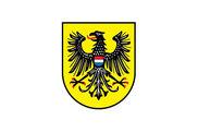 Bandera de Heilbronn