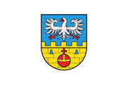 Bandera de Kallstadt
