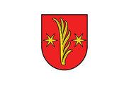 Bandera de Weisenheim am Sand