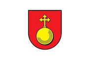 Bandera de Untergruppenbach