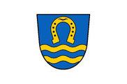 Bandera de Lehrensteinsfeld